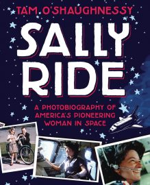 Sally Ride Photobiography