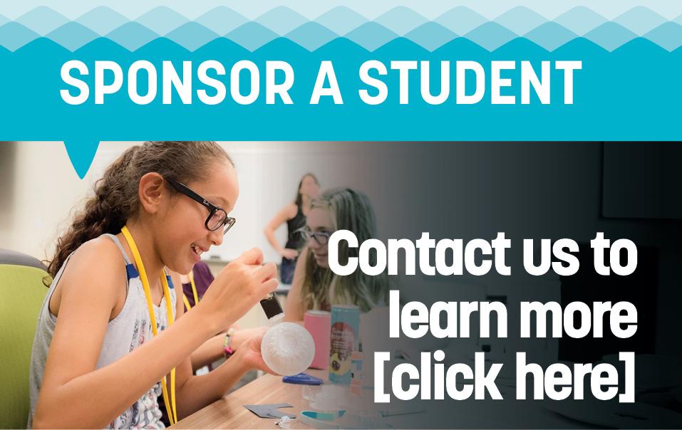 Sponsor a Student
