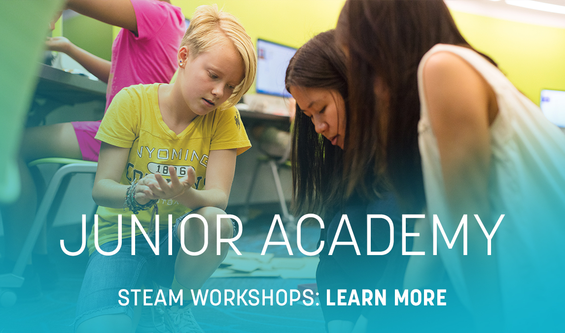 Sally Ride Science Summer Steam Workshops San Diego