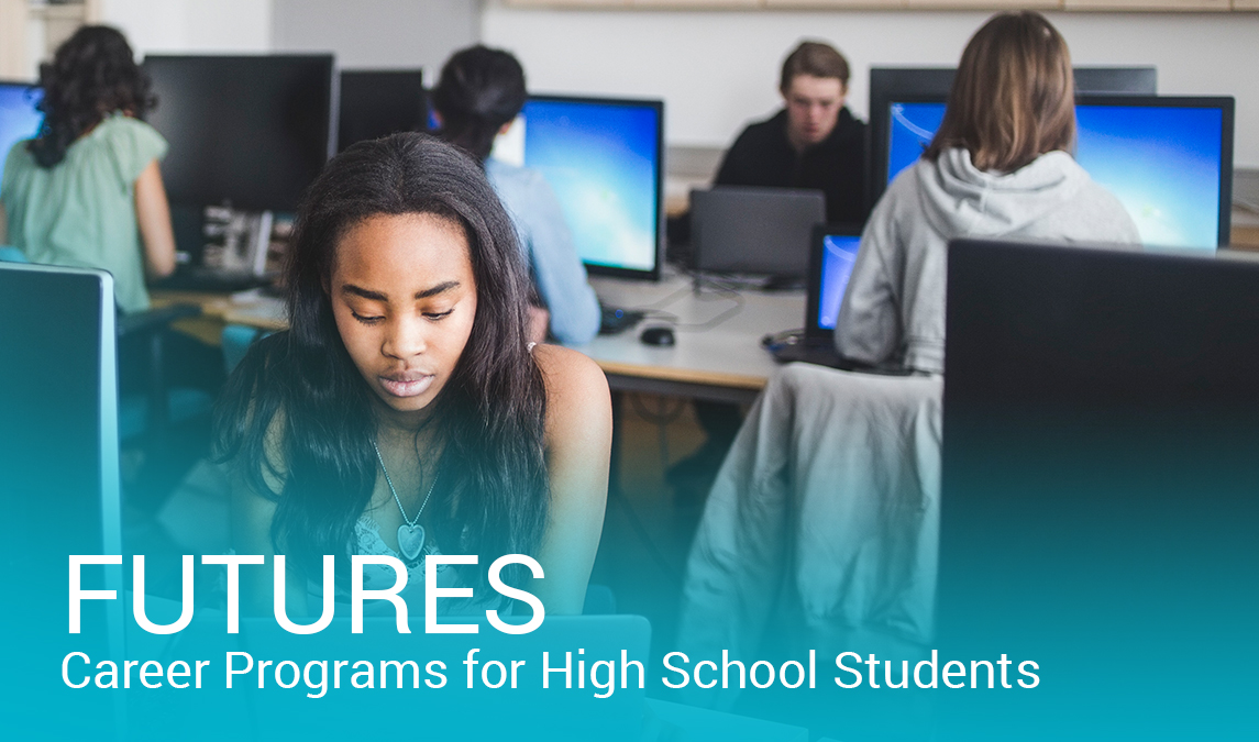 Futures - Programs for High Schoolers by UC San Diego Extension